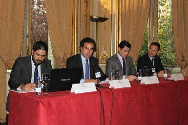 Congreso Iberoamericano de Facility Managers 2014