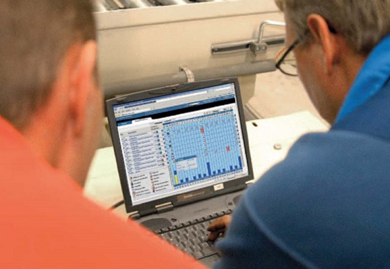 GMAO Gestión de Mantenimiento Asistido por Ordenador Facility Manager Facility Management