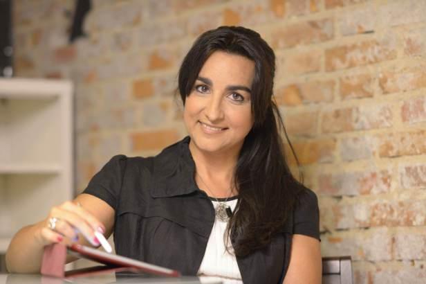 lorena garcia espada facility manager