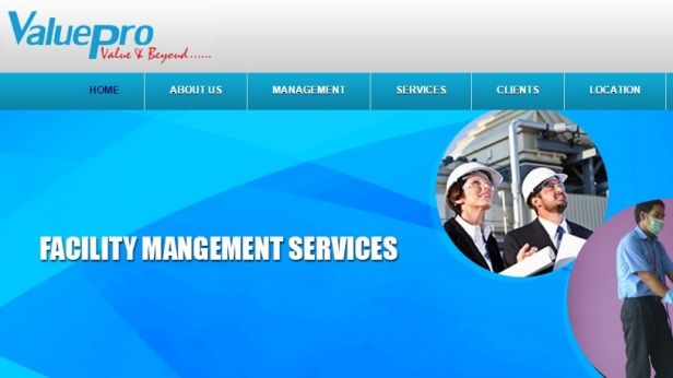 valuepro facility management services