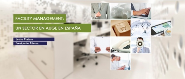 facility management españa sector