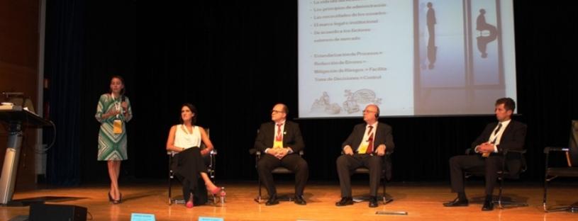 Congreso Internacional de Facility Managers se celebrará en Madrid el 24 y 25 de septiembre de 2015
