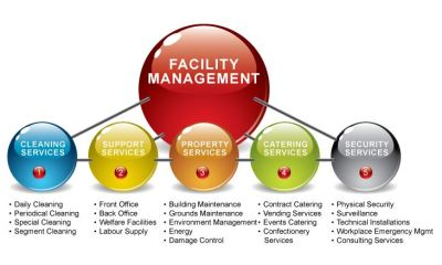 facility management estrategia grafico facility manager