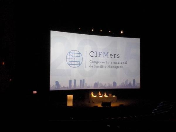 congreso facility management cifmers 2015 madrid fm manager